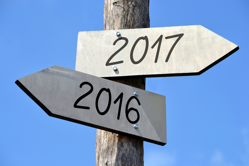 Could 2017 be the year that your fortunes change for the better?