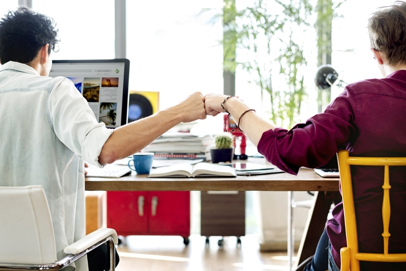 SharePoint can help connected different teams.