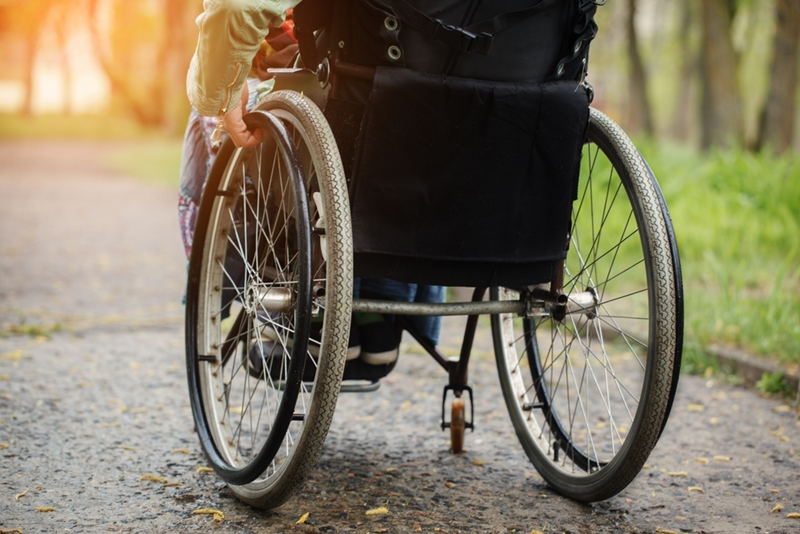 Disabled Australians could soon have access to better support and assistive technologies.