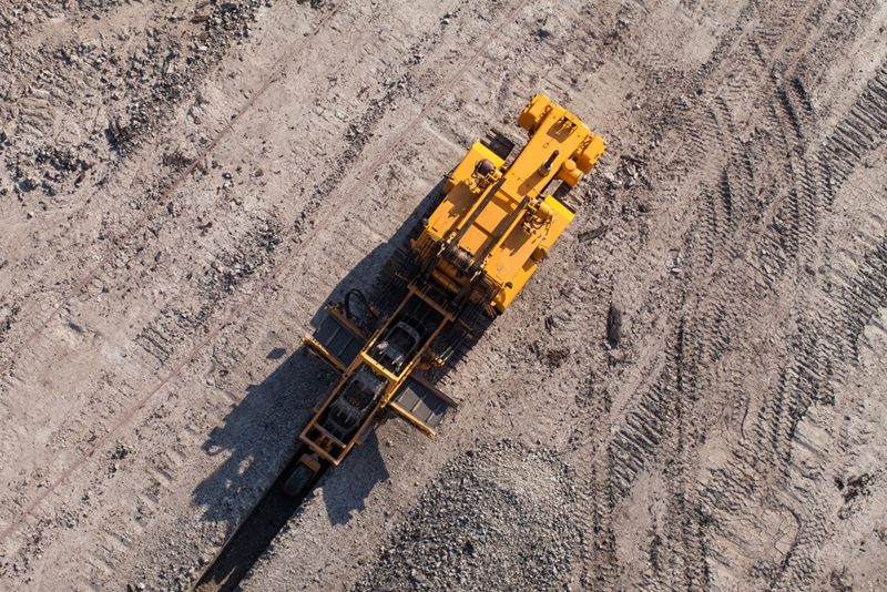 Virtual reality can improve safety training for mining operations.