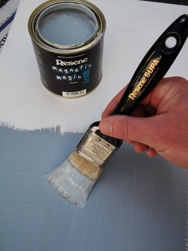 Using high-quality materials such as Resene paints can be a big selling point for new customers.