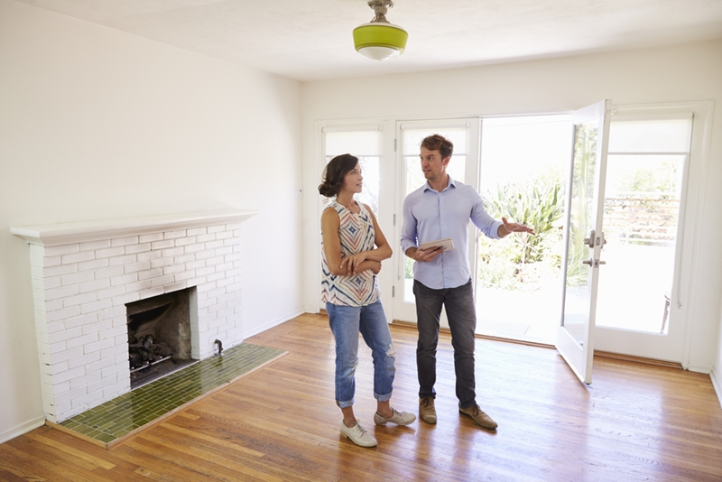 To find the right tenants, you must offer the right property.
