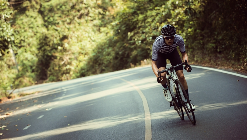 Many Australians are taking to cycling as their preferred retirement pastime.