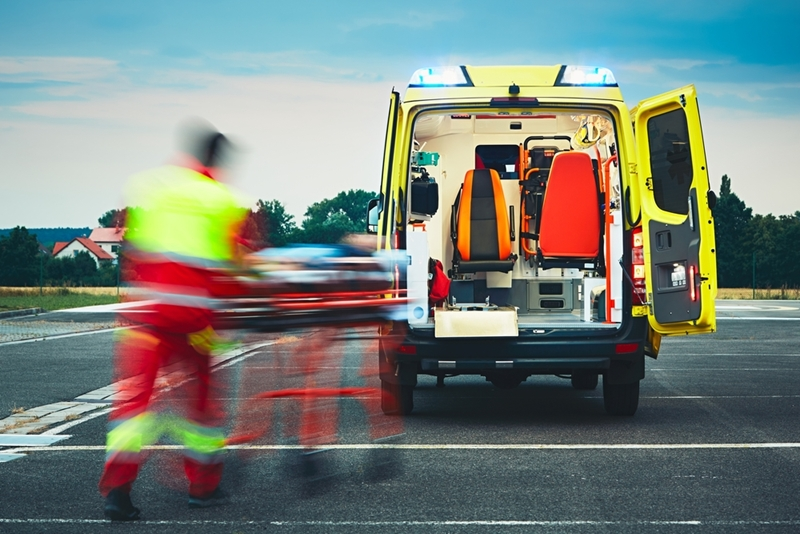 Emergency services need quality telematics to help them get to where they are needed.
