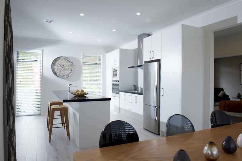 Better properties attract better tenants.