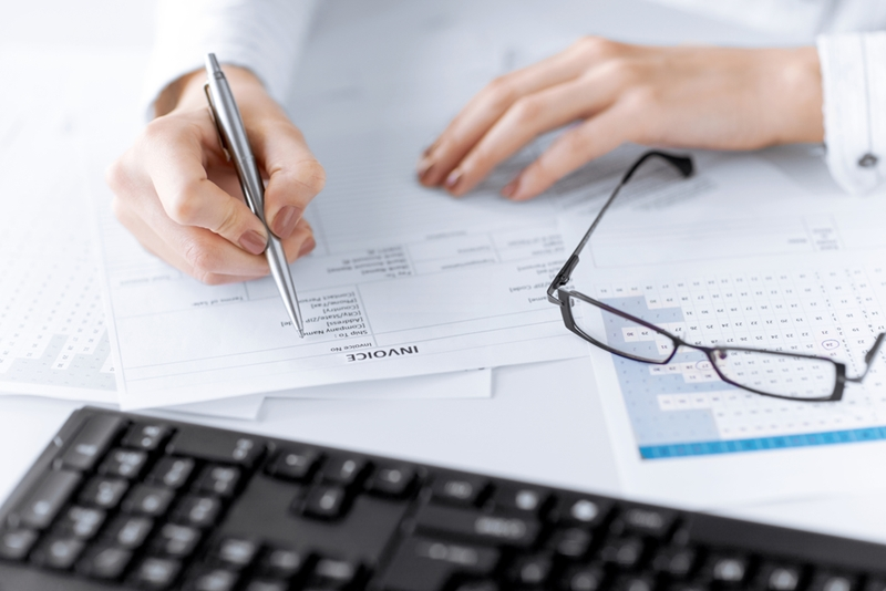Invoices can cause stress for contractors and business leaders alike.