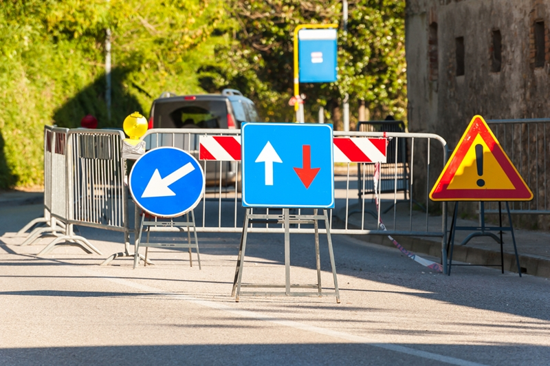 Traffic controllers must have a deep understanding of manoeuvres, signs and signals.