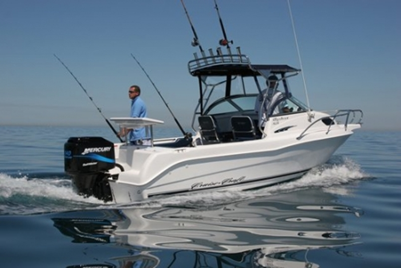 The type of fishing you want to do will affect the size and style of boat you buy.