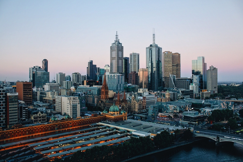 Melbourne property investment can be lucrative - if you know what you're doing.