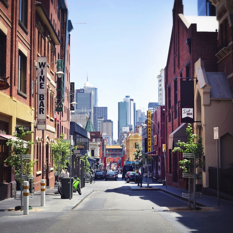 Melbourne is a city rich with property investment opportunities.
