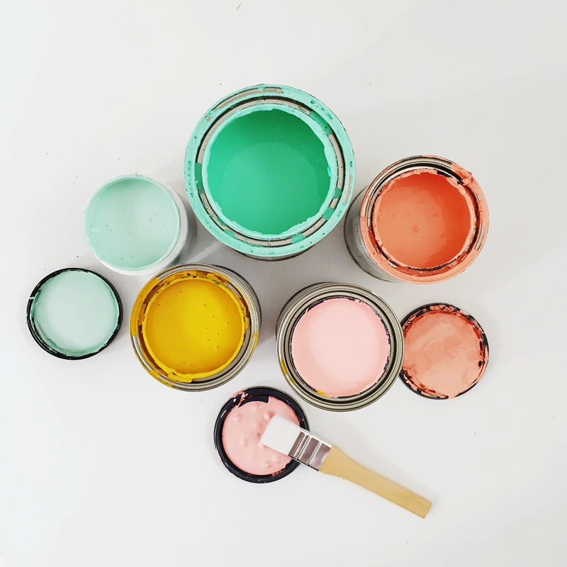 Consider what colour will tie all your furniture together when designing the interior of your new Perth home.