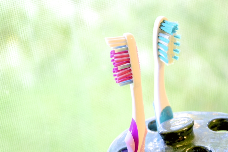 Discover how you can care for your toothbrush today.