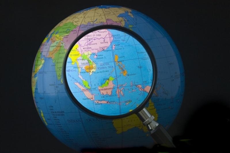 Asia is one of Australia's biggest food export markets.