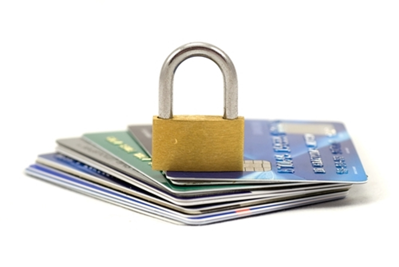 Keeping your credit card safe while your overseas could save you a lot of time and money.