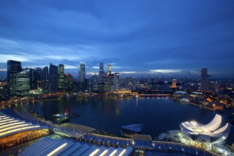 APAC cities are proving to bring high retun on property investment.