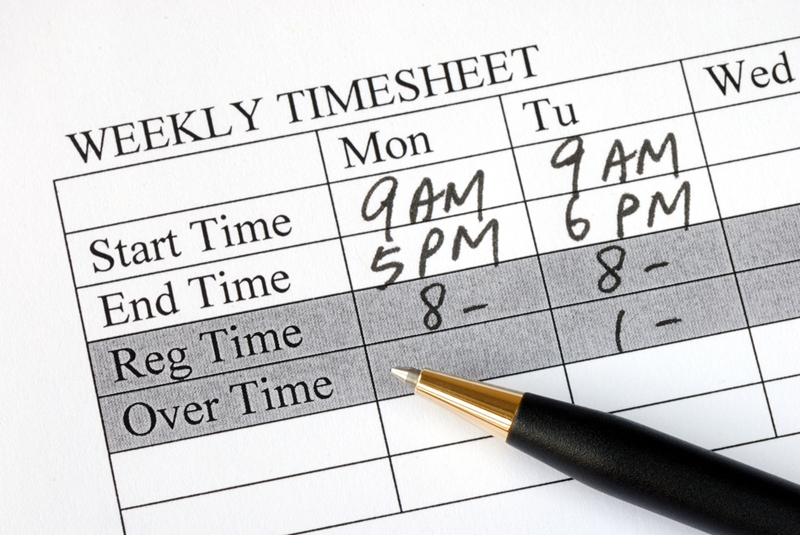 ABM's accurate timesheeting software can save your architecture firm a lot of time and money.