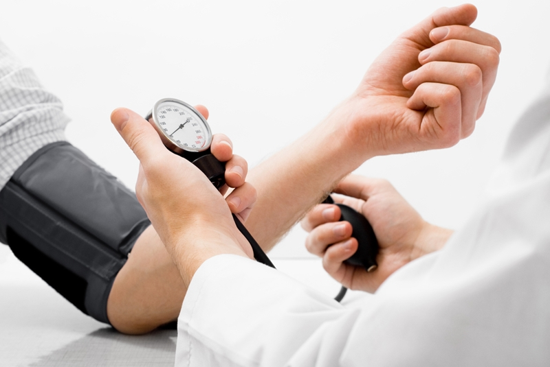 A WFH policy could help employees reduce their blood pressure.