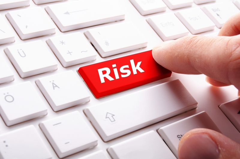 Proper risk management requires strong analytical skills.