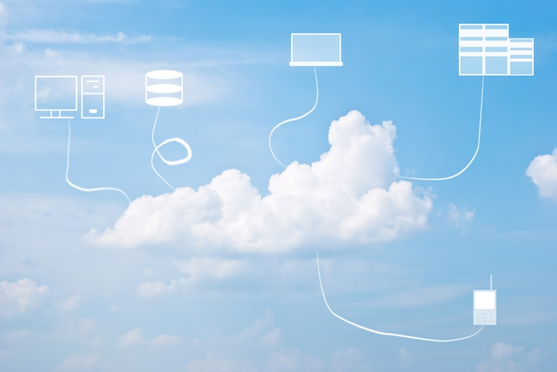 Could the cloud assist your growing business?