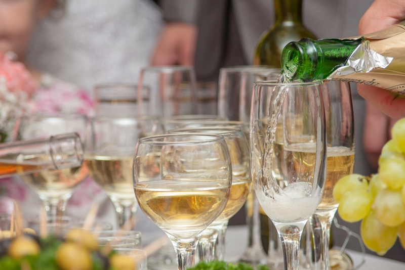 An engagement party its a time to celebrate in a relaxed environment with family and friends.