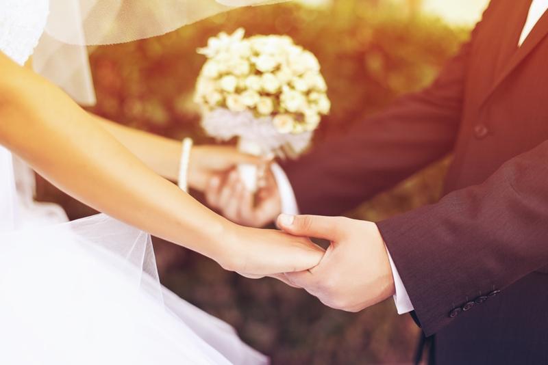 brides, wedding bouquet, wedding day