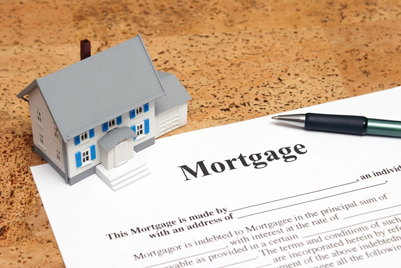 Repaying your mortgage the right way could be the key to being happy in your home.