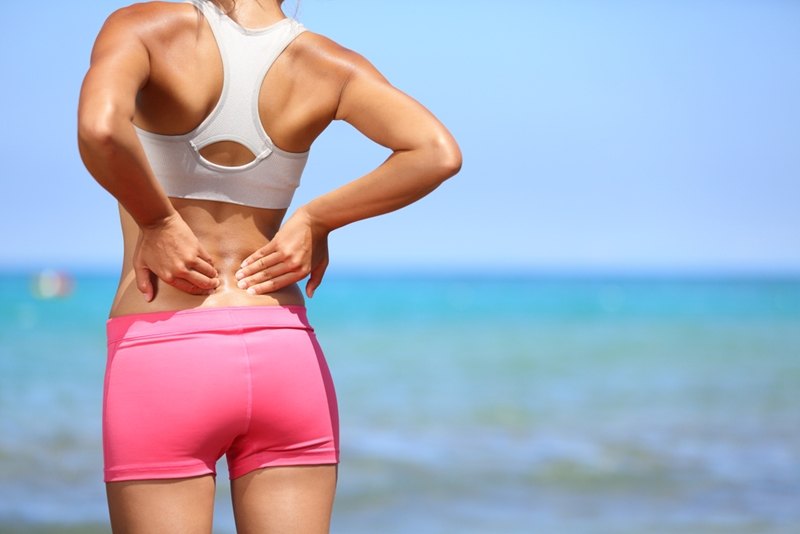 Back pain is a complaint of 1 in 6 Australians.