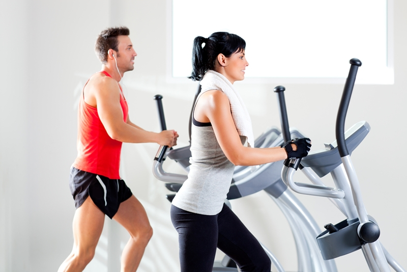 Leave crowded fitness centres and outdated equipment behind by designing your very own home gym.