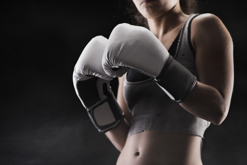Padwork can serious improve the fitness of your clients.