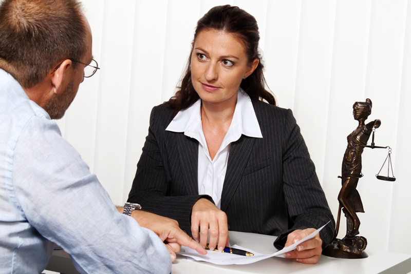 Protect your business with expert legal advice on insolvency.