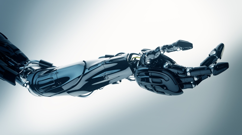 Investing in robotics could be the future for your manufacturing business.