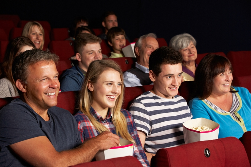 Head to Sydney this June for the city's 64th annual Film Festival.