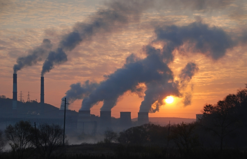 Toxic chemical emissions in the Kellogg study's CSR contracting companies were cut by 9 per cent.