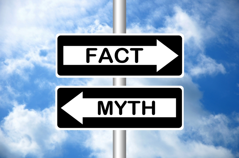 What are the facts and misconceptions around doctor/patient confidentiality?