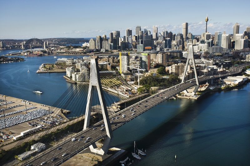 Many Australian businesses expect to see growth in 2018.