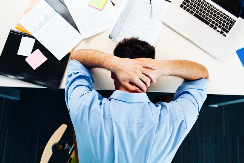Business headaches can be overcome when leaders have the right skills at their disposal.