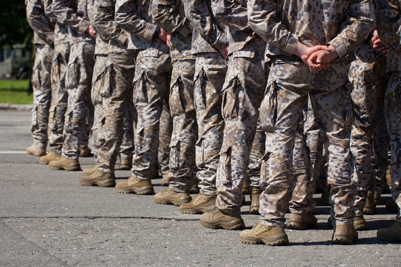 What can the US Army teach us about situational leadership?