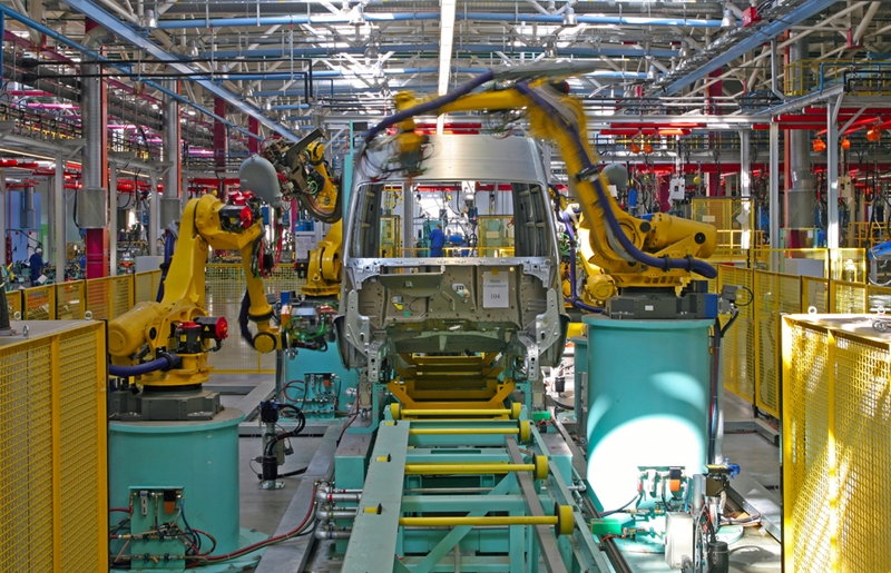The last Australian automobile manufacturing plant closed but didn't harm industry growth.