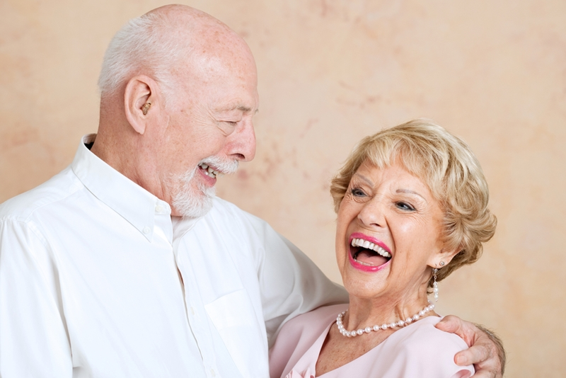 Totally Free Senior Dating Online Service