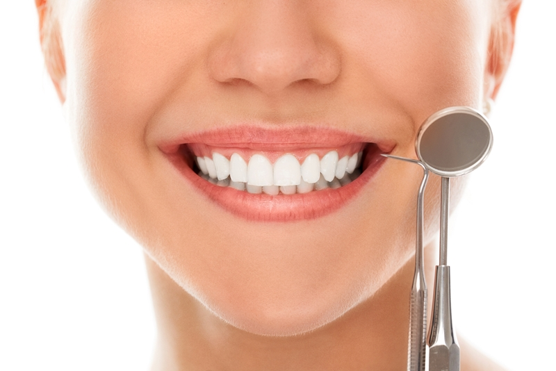 Healthy gums require regular upkeep in your oral health routine.