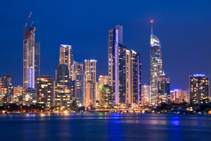 What does Queensland offer a property investor?