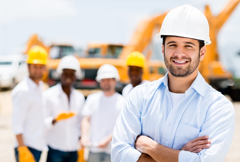 Construction is one industry employers should be more safety conscious.