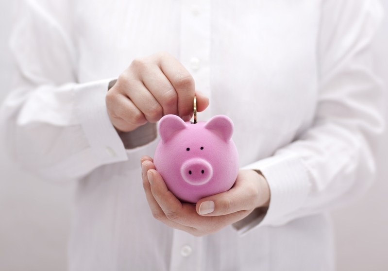 Is it time to break open the piggy bank and make your first investment?