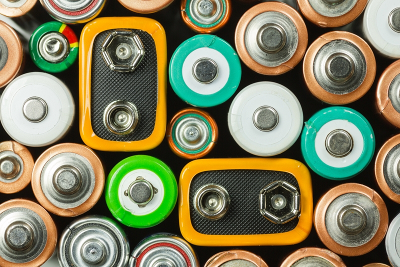 We could see the introduction of more efficient batteries in 2016.