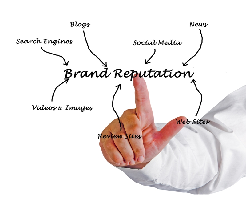 Build your brand by leveraging social media and other digital outlets.