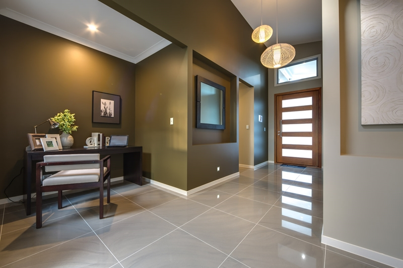 G.J. Gardner can help you take care of all the necessary paperwork to build your dream home.