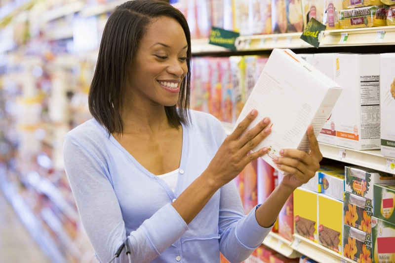 What do new food labelling laws mean for Australian food manufacturers?