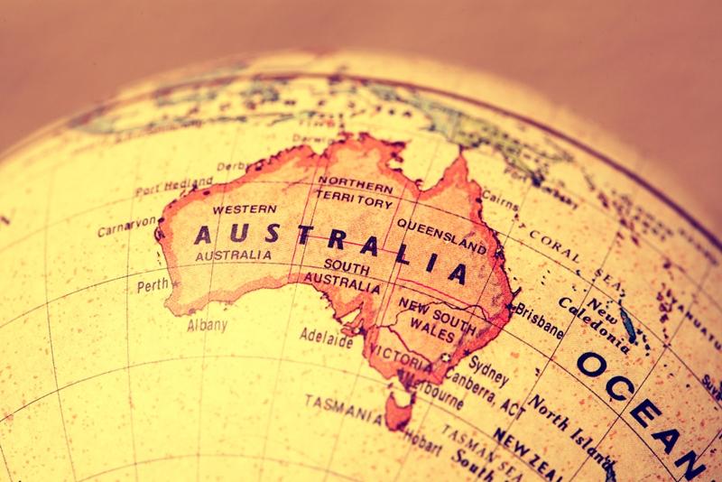 Australia is one of the world's strongest economies.