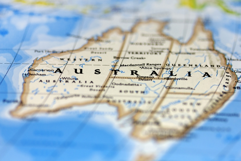 All the Australian states have seen improved business conditions, according to NAB.
