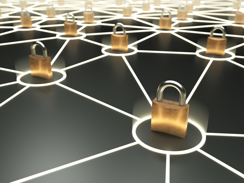 Protect your network to secure customer data.